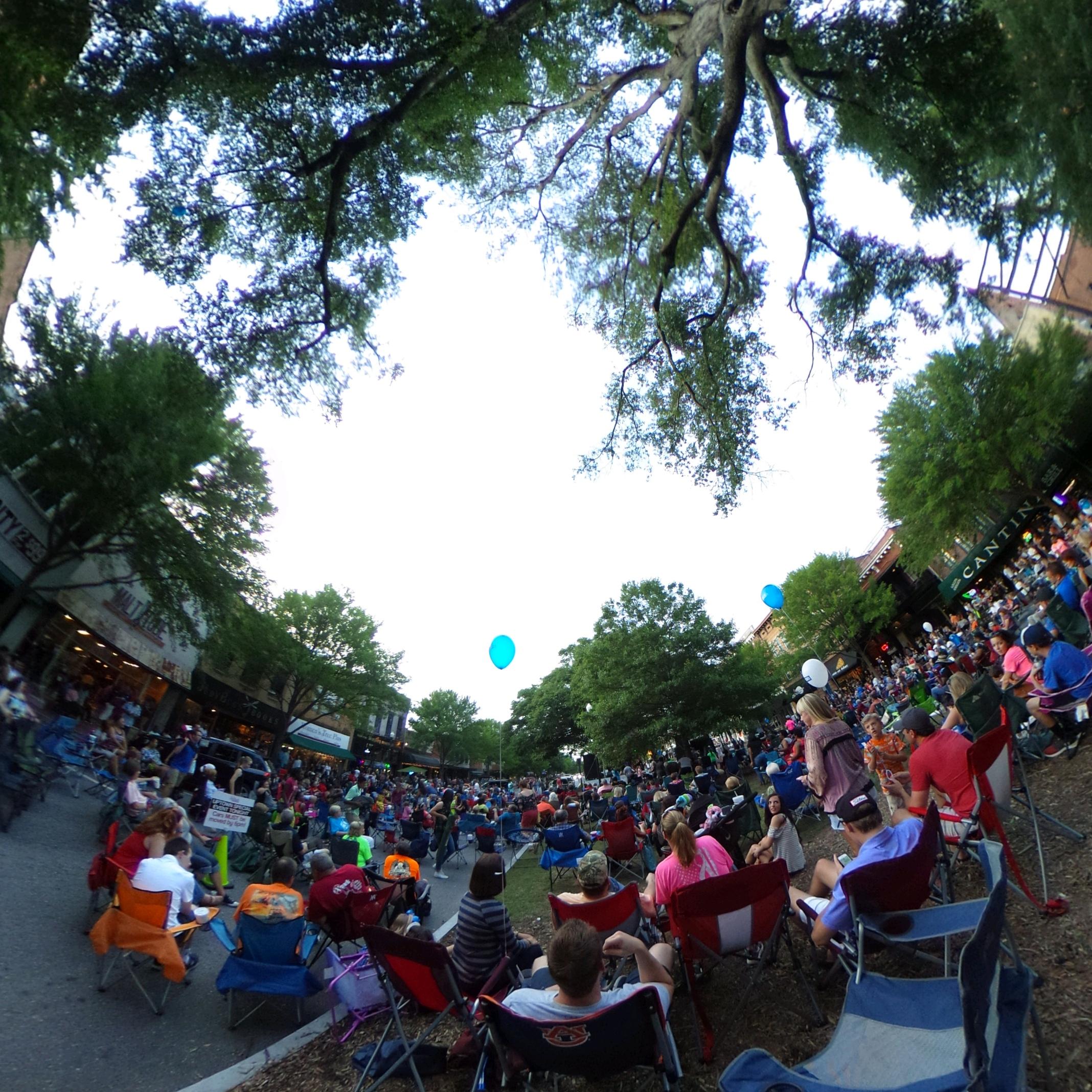 Uptown Columbus Concert Series